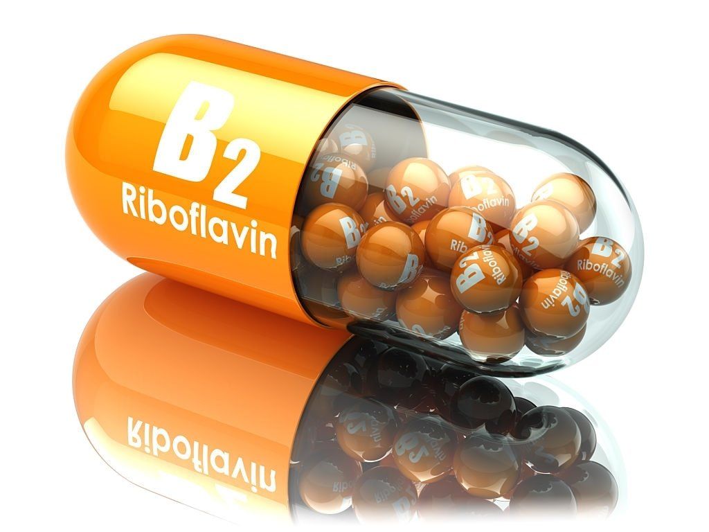 Vitamin B2 cần thiết cho mọi đối tượng