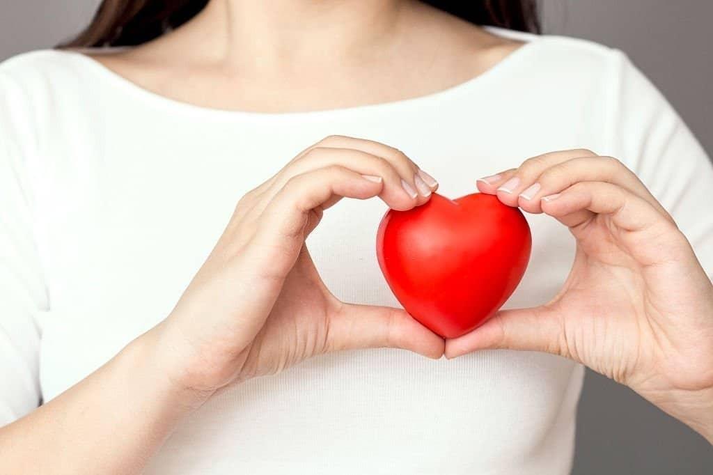 Vitamin B3 giúp ngăn ngừa bệnh tim