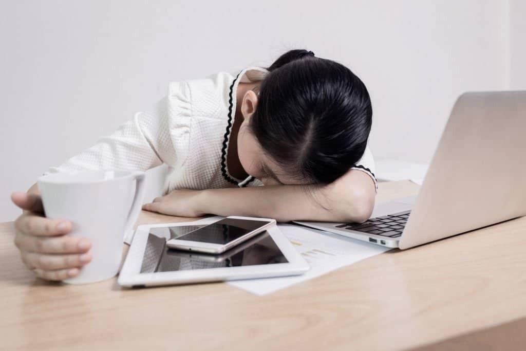 Thiếu vitamin B3 gây mệt mỏi, phiền muộn