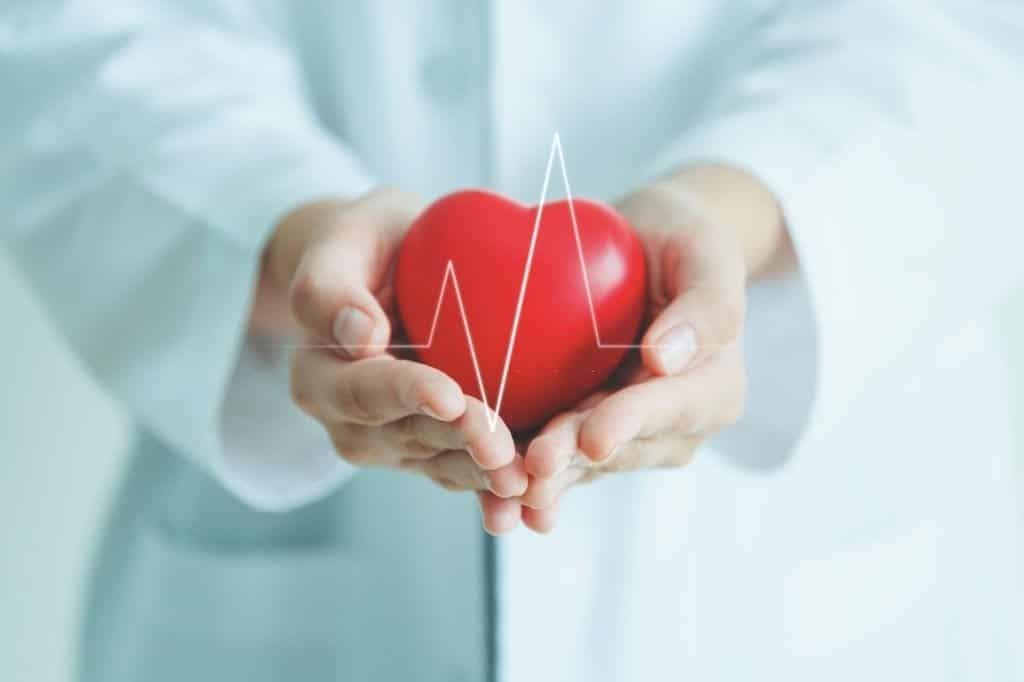 Vitamin K có vai trò trong phòng ngừa các vấn đề về tim mạch
