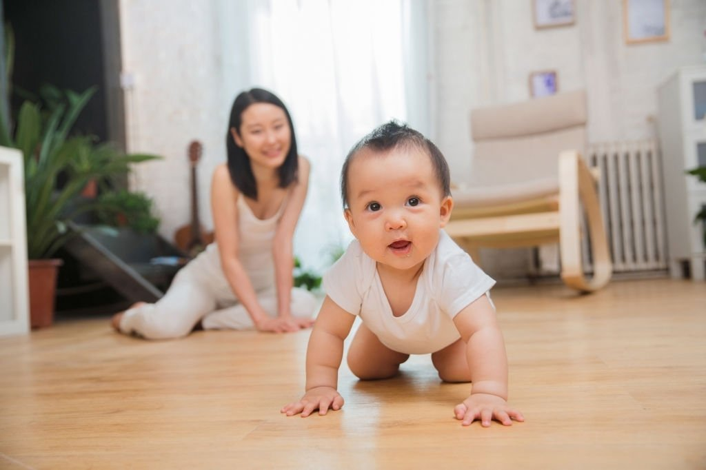 Trẻ sơ sinh có nguy cơ thiếu vitamin K cao