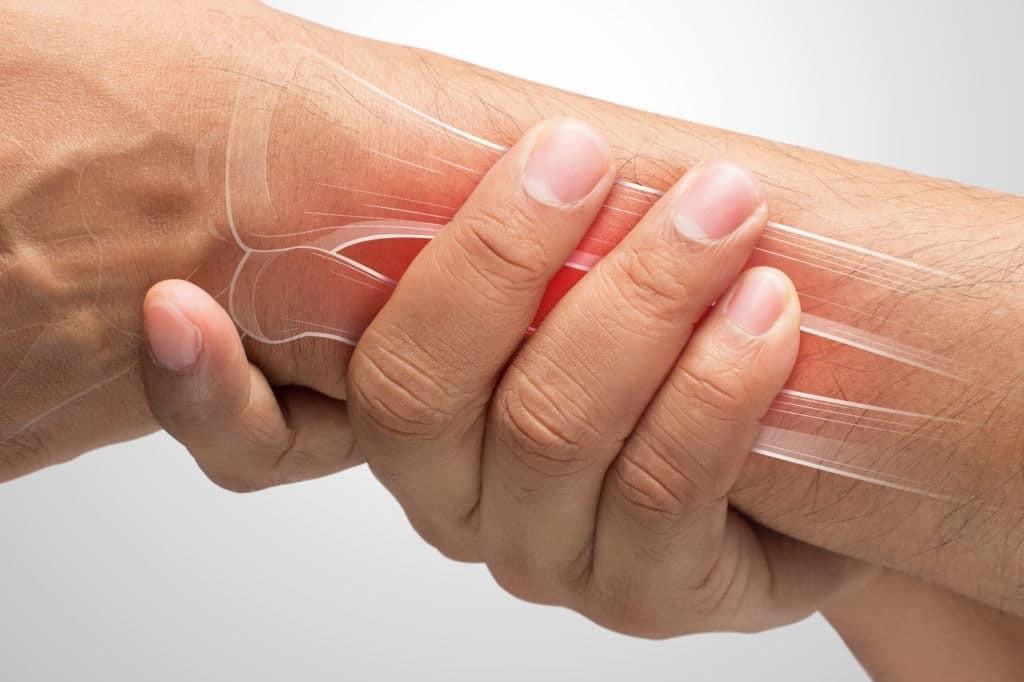 Vitamin này còn có tác dụng trong việc ngăn ngừa gãy xương.