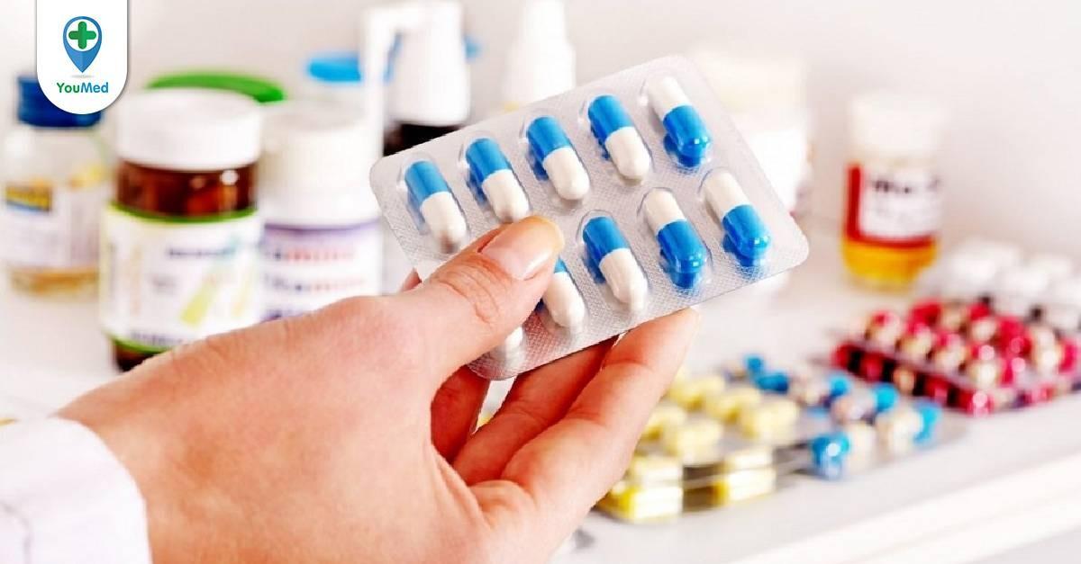 Tìm hiểu về các loại thuốc giảm đau và cơ chế hoạt động của chúng