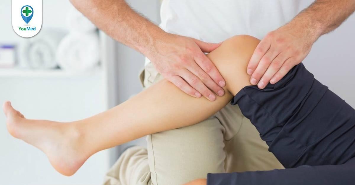 Các loại thuốc giảm đau khớp gối phổ biến hiện nay