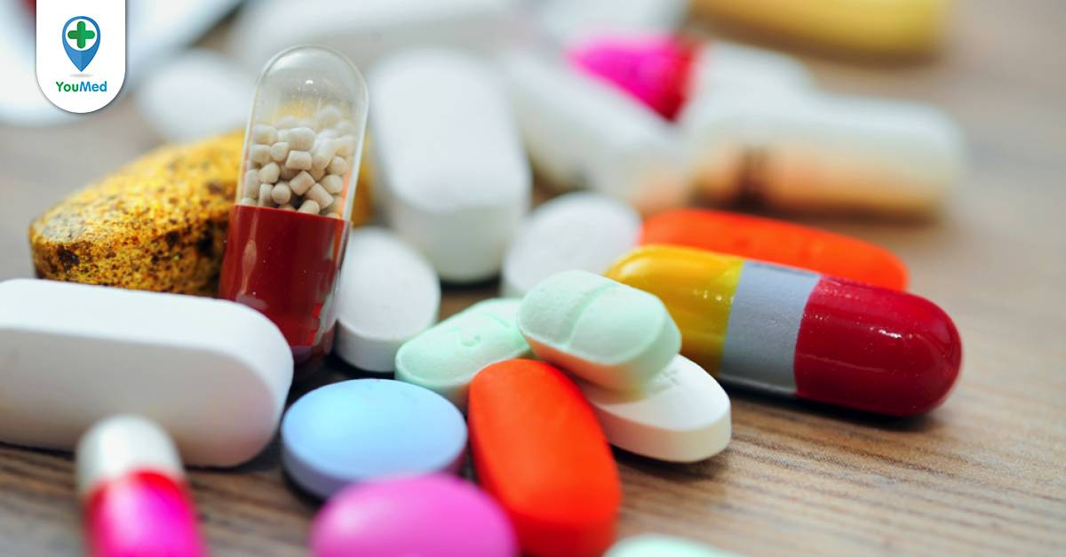 Uống thuốc giảm đau quá liều có sao không?