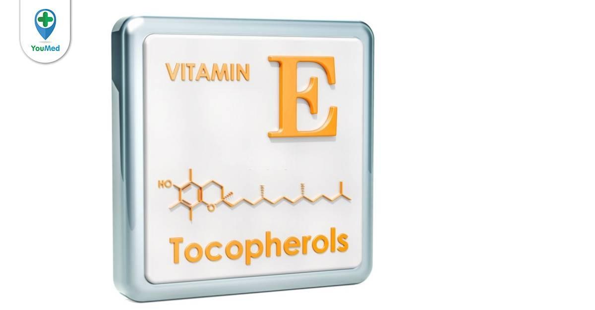 5 điều bạn cần biết về thiếu vitamin E