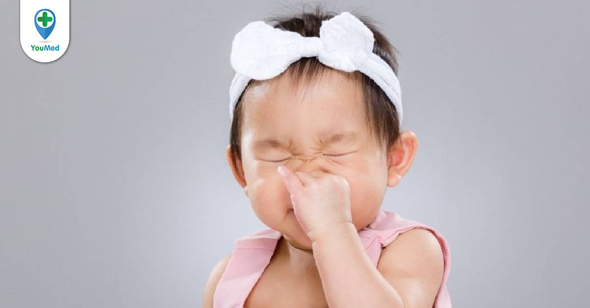 Có nên tẩy giun cho trẻ dưới 2 tuổi? Tẩy giun cho bé đúng cách