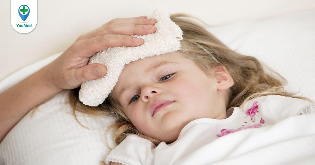 Tác dụng phụ sau khi tiêm vắc-xin viêm não Nhật Bản