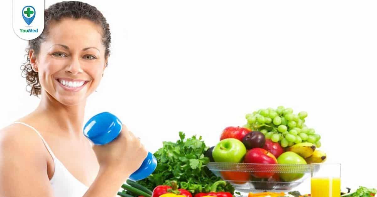10 thực phẩm tốt cho phụ nữ tiền mãn kinh