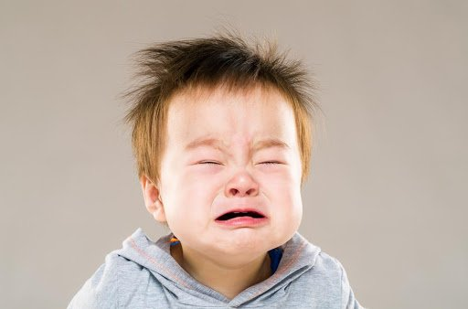 Một số phương pháp giảm đau ở trẻ mọc răng