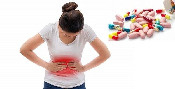 Thuốc giảm đau an toàn và hiệu quả khi đau bụng kinh