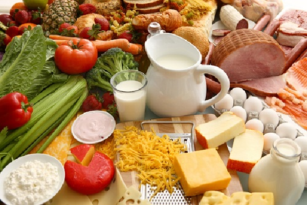 Người bị ung thư vòm họng nên ăn gì