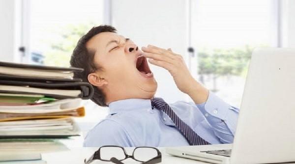 Buồn ngủ là một trong các tác dụng phụ của nhóm đối kháng alpha adrenergic