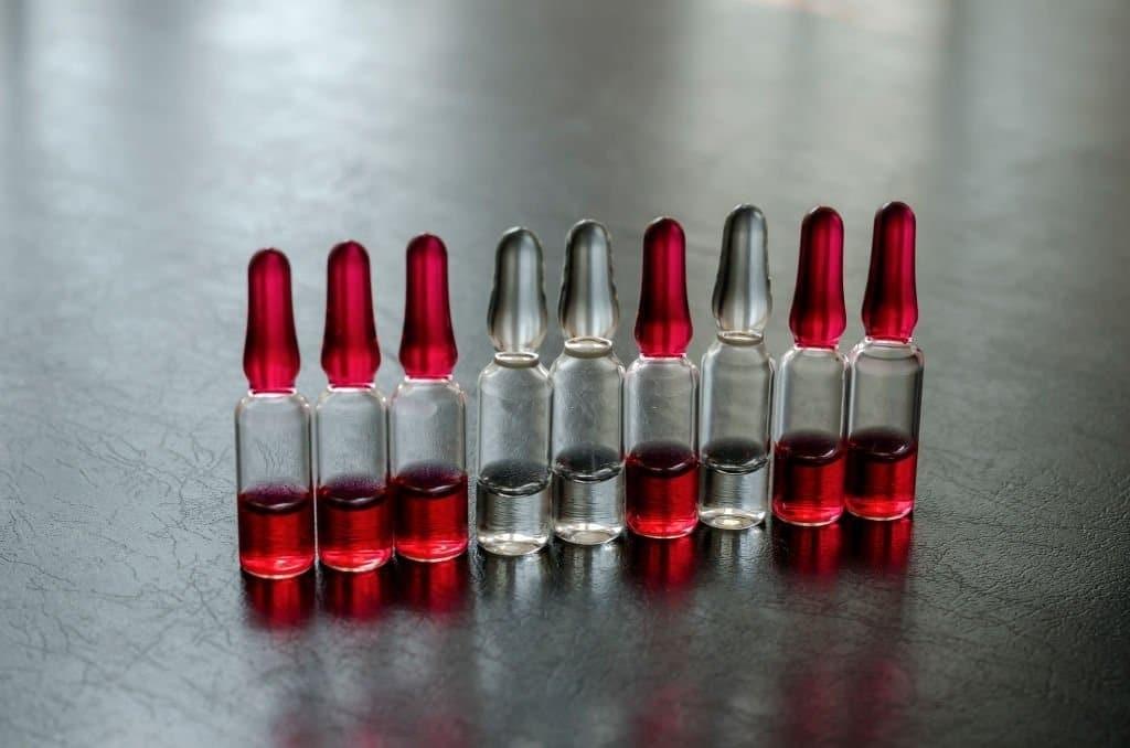 Cách sử dụng vitamin B12 đường tiêm