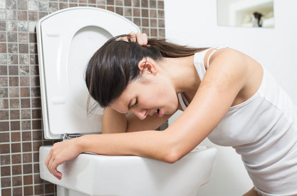 Ốm nghén là dấu hiệu mang thai sớm cần chú ý