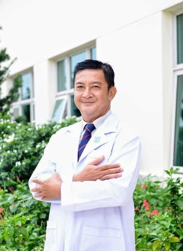 Giáo sư, Tiến sĩ, Bác sĩ Phạm Kiên Hữu