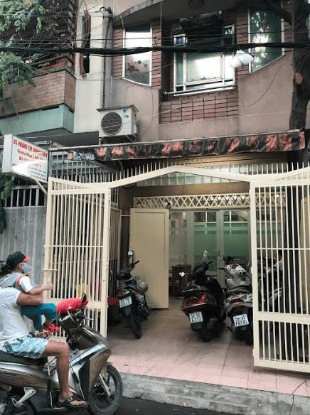 Phòng khám Bác sĩ Chuyên khoa II Hoàng Thị Thanh Thủy