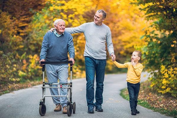Di truyền là một trong các yếu tố nguy cơ của u xơ tuyến tiền liệt