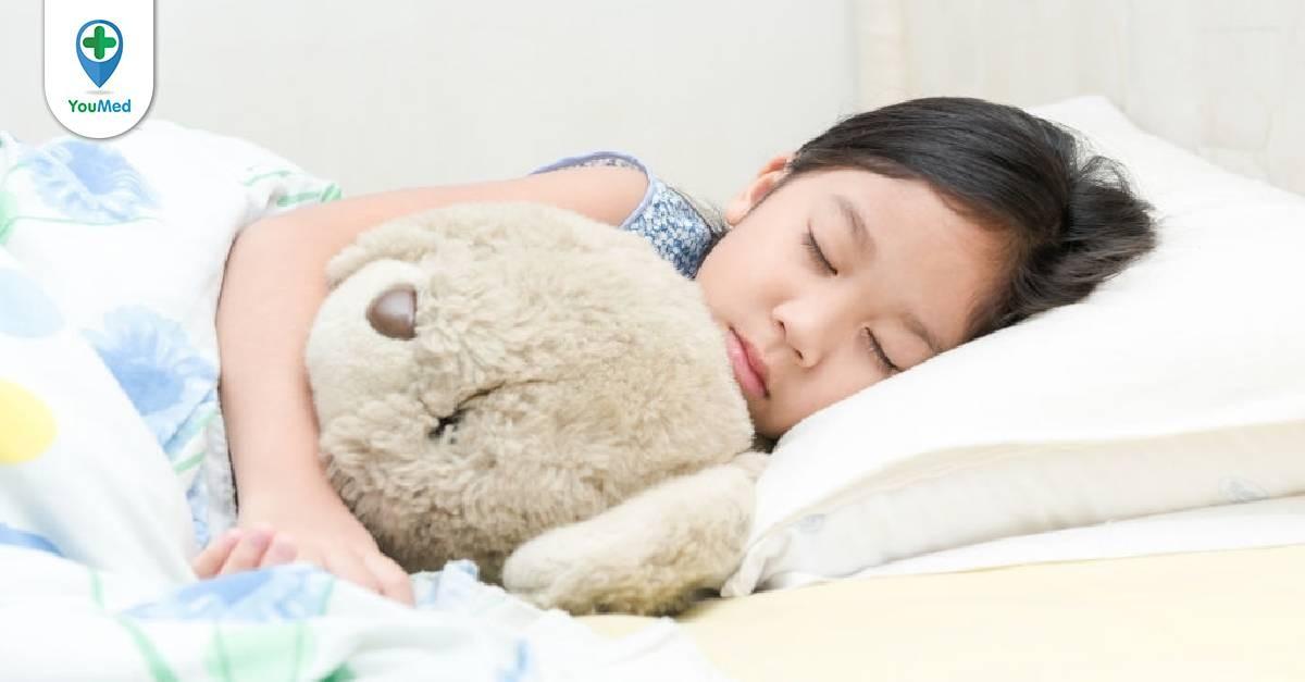 Top 6 cách chữa cho trẻ bị ho nghẹt mũi tại nhà