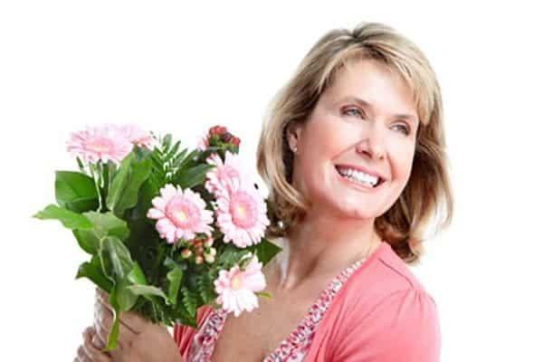 Phụ nữ 40 tuổi thường bắt đầu bước vào giai đoạn tiền mãn kinh