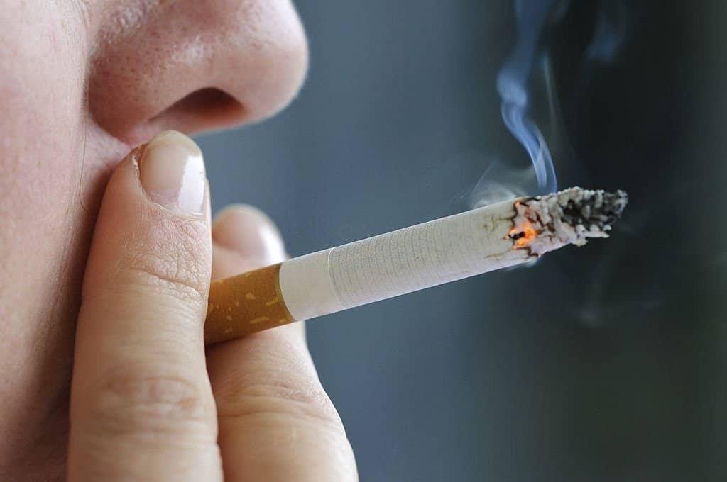 90% các trường hợp ung thư phổi là do hút thuốc