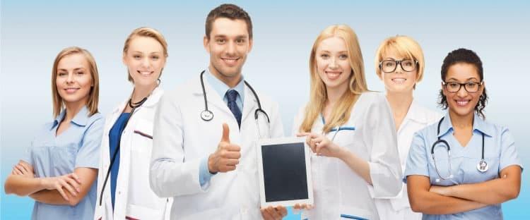 Đội ngũ bác sĩ giàu kinh nghiệm tại VNVC