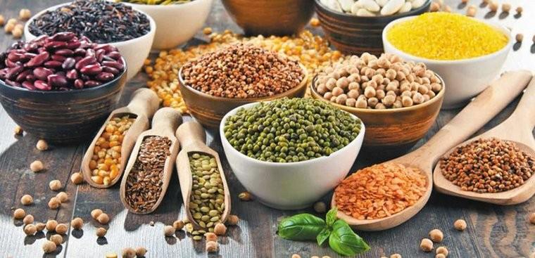 Thêm ngũ cốc vào khẩu phần ăn có lợi cho phụ nữ tiền mãn kinh