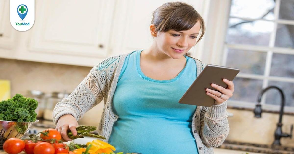 thực phẩm bổ sung canxi cho mẹ sau sinh