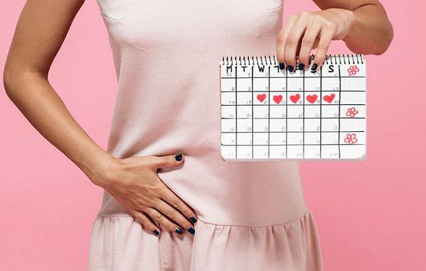Rối loạn kinh nguyệt có ảnh hưởng đến vấn đề mang thai không?