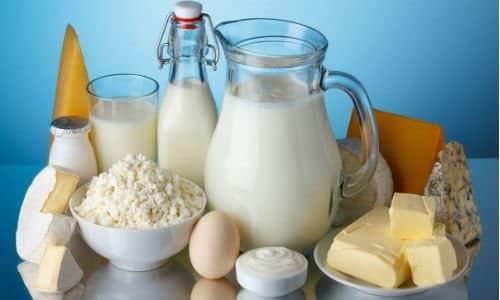 Sữa là nguồn cung cấp canxi dồi dào