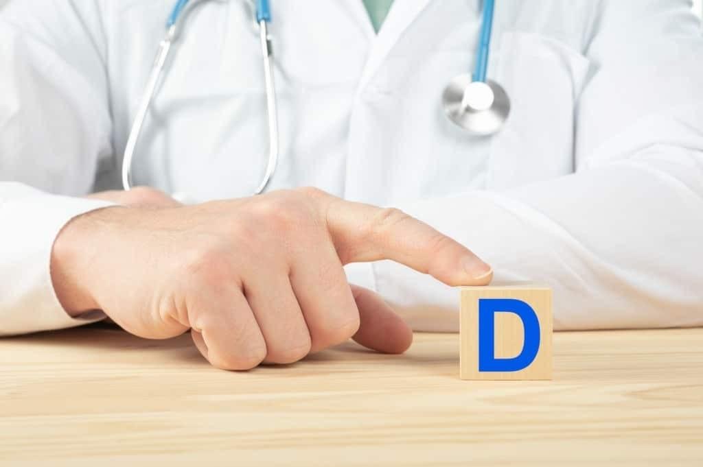 VItamin này giúp hỗ trợ hấp thụ canxi, giúp phát triển xương