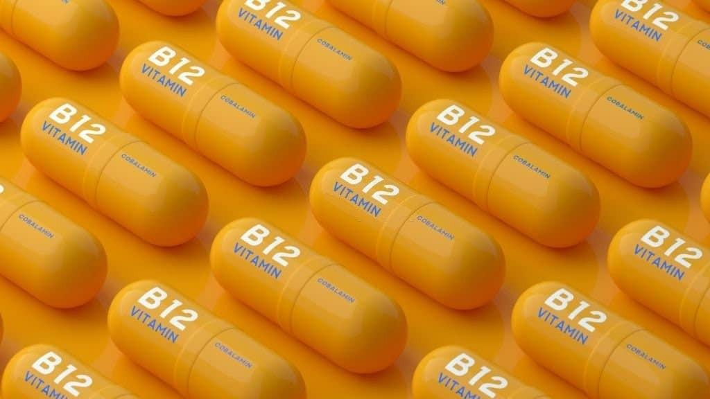 Tại sao cần bổ sung vitamin B12