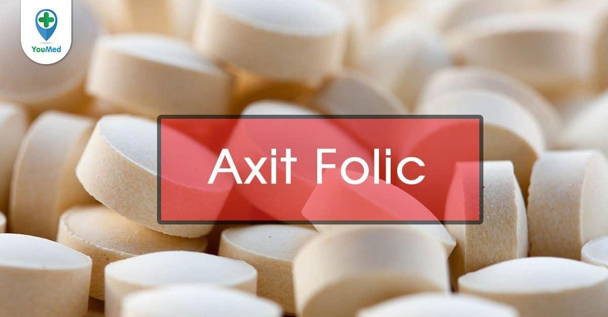 Thừa axit folic có tốt không?
