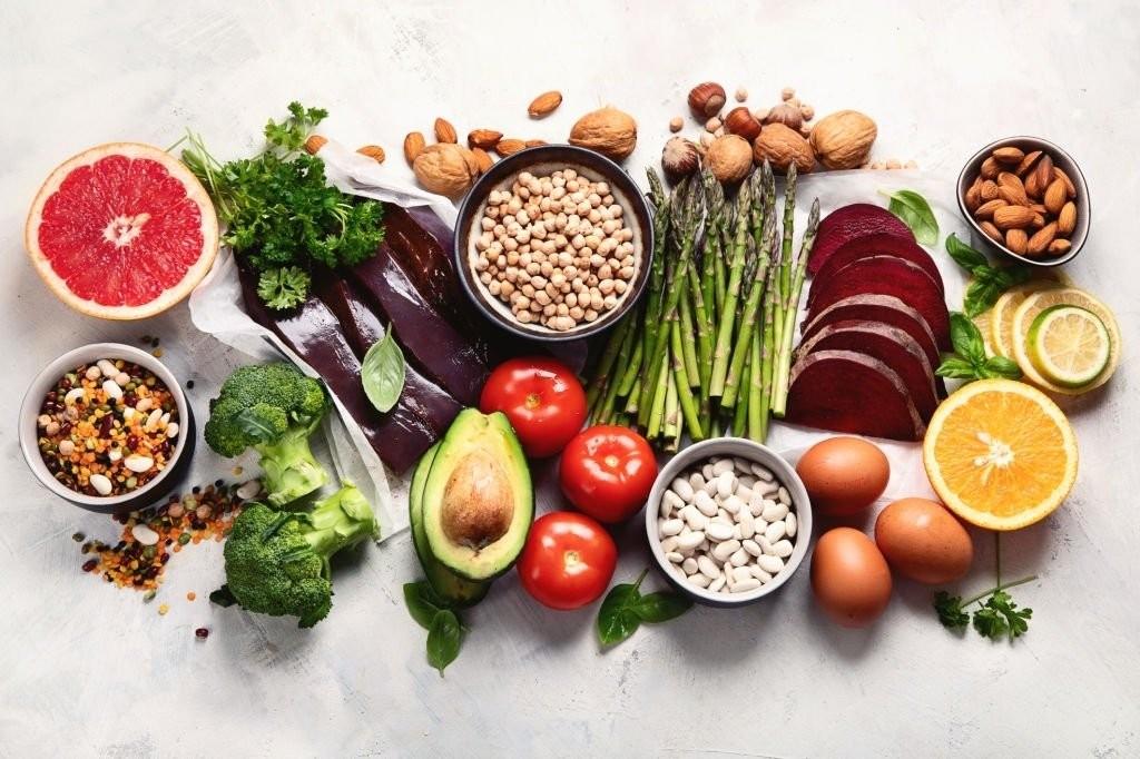 Hầu hết mọi người nhận đủ folate từ thực phẩm