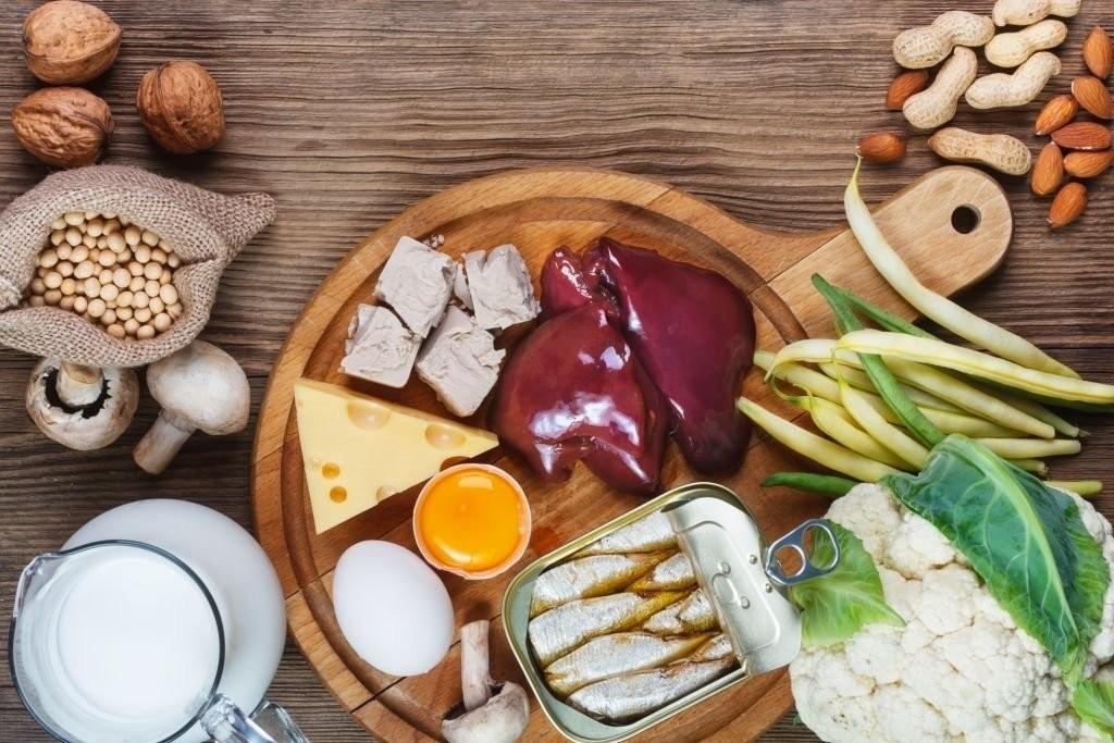 Bổ sung vitamin B12 qua thực phẩm là một cách thiết thực để đảm bảo đủ vitamin