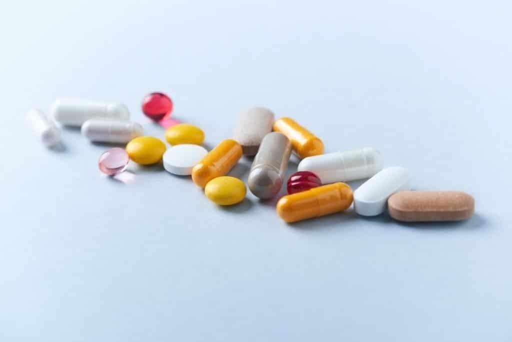 Một số loại thuốc có thể gây thiếu axit folic hay folate