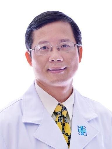 Tiến sĩ, Bác sĩ Nguyễn Huy Luân