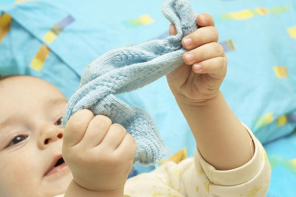 Thiếu vitamin này có thể gây còi xương ở trẻ
