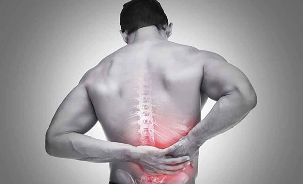 Tế bào ung thư tuyến tiền liệt di căn vào xương