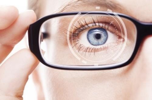 Có thể chữa cận thị bằng các bài tập cho mắt không