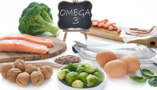 Omega-3 mang nhiều lợi ích cho phụ nữ tiền mãn kinh