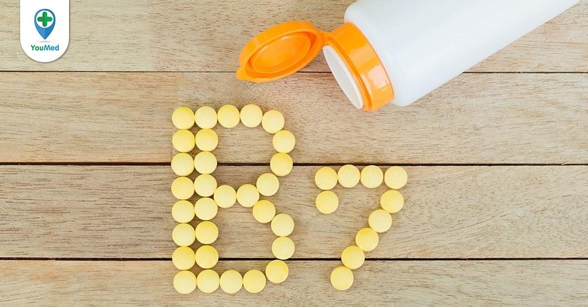 Uống biotin có hại không?