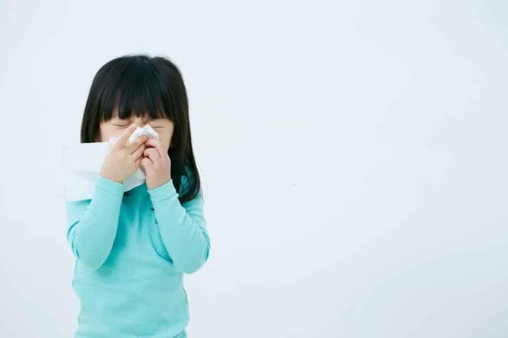 Cảm lạnh, cúm hoặc các bệnh khác có thể tiến triển thành viêm phổi