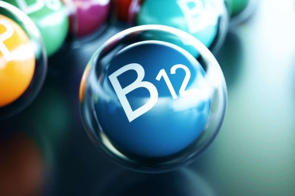 Vitamin B12 có rất nhiều chức năng trong cơ thể