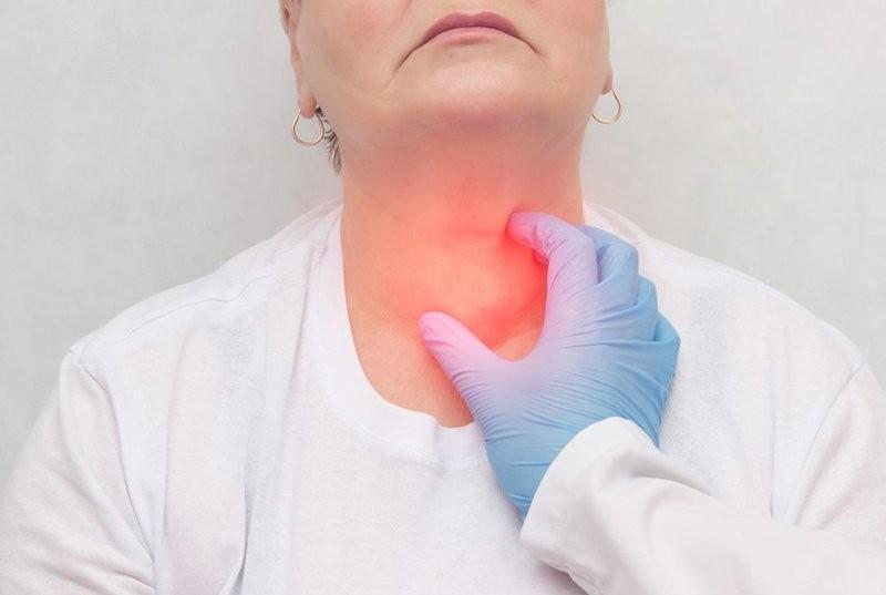 Viêm giáp Hashimoto là nguyên nhân thường gặp nhất của suy giáp