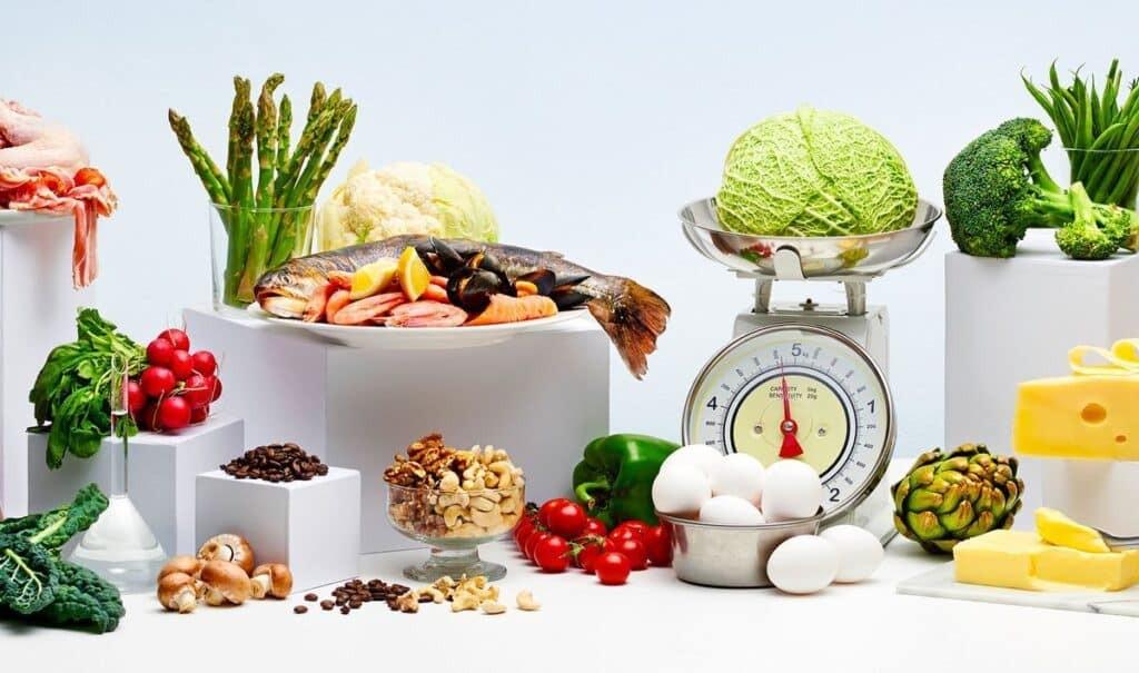 Xây dựng chế độ ăn hợp lý giúp quá trình điều trị sớm có kết quả