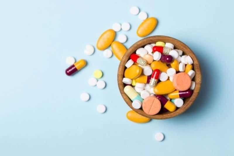Thuốc đôi khi cũng có thể là một nguyên nhân gây ra bệnh