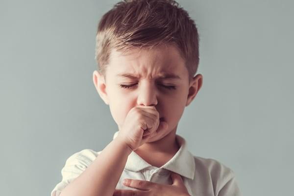 Bệnh ho gà ở trẻ