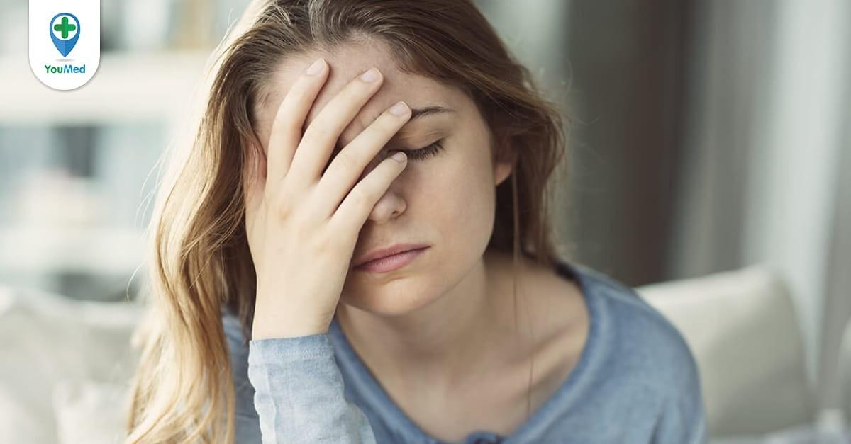 11 dấu hiệu stress phổ biến và dễ nhận biết