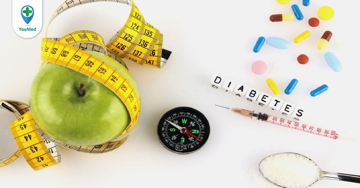 Bạn có biết cách phòng bệnh đái tháo đường hiệu quả?
